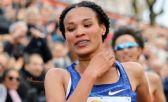 Con apenas 21 años, la corredora Letesenbet