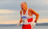 Para el escocés George Black, un corredor d