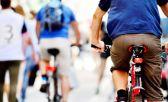 Se você saiu de bike, e esqueceu de colocar