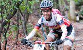 O desafio de mountain bike Pisgah Stage Race