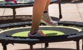 A propriocepção é considerada como o sexto