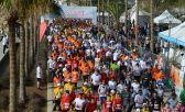 A Maratona do Chipre, conhecida também como