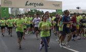 A maratona é o tema da edição de março da