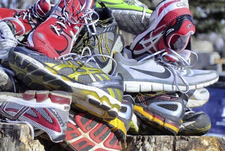 8 dicas para escolher (e manter) seu tênis de corrida