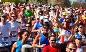 Brasileiros que forem participar da Maratona