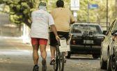 O Bike Anjo é uma rede de ciclistas apaixona