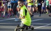 No último dia 29 foi realizada a Maratona de