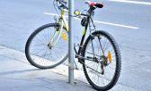 À medida que cresce o número de ciclistas n