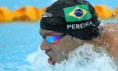 Thiago Pereira é uma esperança real de meda