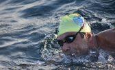 O sonho de atravessar a nado os sete mares es