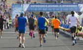 Derrubar o recorde olímpico da maratona é m