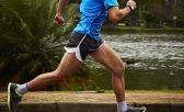 Para correr de forma eficiente, o corredor pr