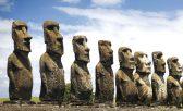 Correr a Rapa Nui Marathon, na Ilha de Pascoa, é umas das sensações mais importantes que já tive na vida.