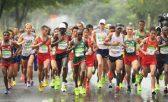 Maratona Olímpica Rio 2016
