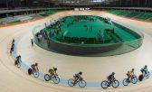 A comunidade ciclística brasileira, que fico
