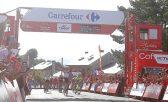 Van Genechten completou o percurso em 3h55min44, conquistando a vitória no sprint final, no qual bateu o italiano Daniele Bennati e o espanhol Alejandro Valverde