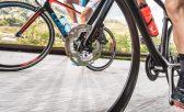 A UCI (União Ciclística Internacional) volt