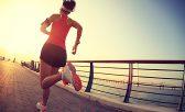 Muitos corredores de longas distâncias ainda