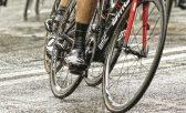 Um dos principais problemas para os ciclistas