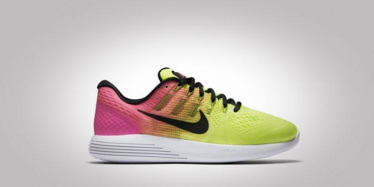 Nike Lunar Glide 8