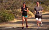 Mulher com esclerose encara 7 maratonas em 7 continentes