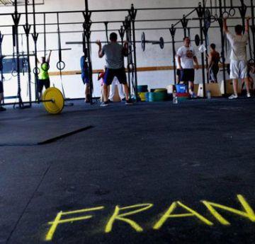 Divulgação: CrossFit Witham