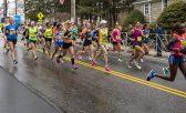 A dureza de encarar a Maratona de Boston não