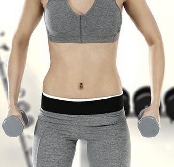 Circuito funcional de 30 minutos para queimar calorias