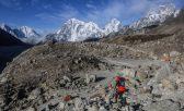 Maratona do Monte Everest