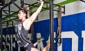 No crossfit, o bar muscle up é um movimento