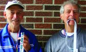 Corredor de 81 anos completa Maratona de Chicago pela 18ª vez