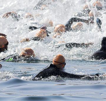 Quer começar no triathlon? Saiba se planejar para se adaptar à nova modalidade e à nova rotina de treinos, que será mais intensa
