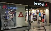 Confira a nova loja da Reebok