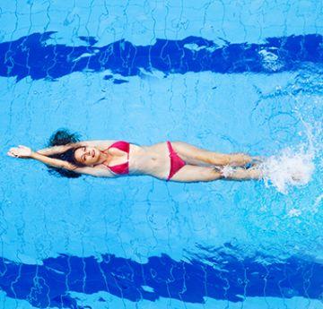 Nadar Sozinho