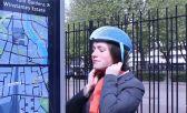 EcoHelmet: o capacete de papel ecologicamente correto