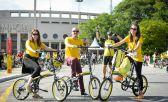 Circuito Pedalar reuniu 8 mil ciclistas em SP