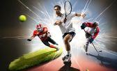 Praticar esportes oferece vários benefícios
