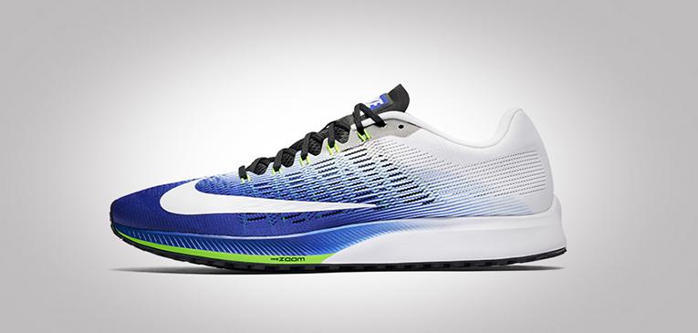Nike Zoom Elite 9 chega com mais evoluções