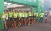 Diego Dangelo, corredor argentino de 33 anos,