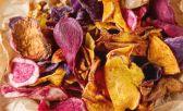 Confira como fazer chips saudáveis