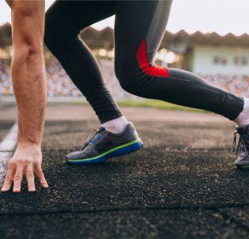 Quer começar a correr? Veja dicas