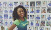 Rosângela Santos chegou a 32 km/h em treinamento na esteira