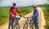 O desafio da primeira viagem de bicicleta