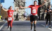 """""""Dobradinha"""", o longão em duas partes, ajuda a ganhar intensidade e preserva o físico do atleta nos treinos"""