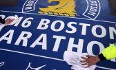 A Maratona de Boston é uma das provas que fa