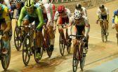 O ciclista cearense Gideoni Monteiro consegui