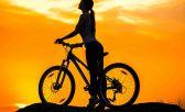 Sentir dor nos glúteos após pedalarpo