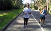 52 maratonas em 52 semanas para comemorar dez anos sem fumar