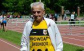 O polonês Stanislaw Kowalski passou dos 100 anos como se não sentisse o peso da idade
