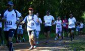 A primeira etapa do Medici Trail Run, uma das